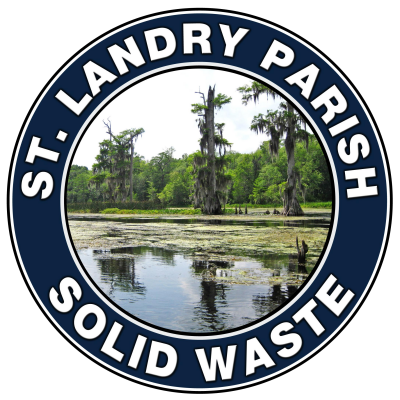 St. Landry Parish Solid Waste Disposal District